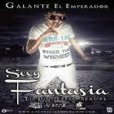 Galante - Sexy Fantasia MP3