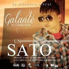 Galante - Un Sato MP3