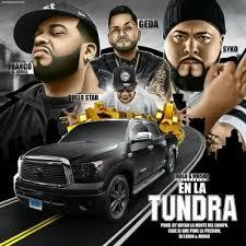 Geda Ft. Franco El Gorila, Guelo Star Y Syko El Terror - En La Tundra MP3