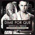 Gerry Capo Ft. Eloy - Dime Por Que (Remix) MP3