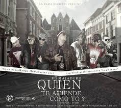Guelo Star Ft. El Majadero, Ñengo Flow y Otros - Quien Te Atiende Como Yo (Remix) MP3
