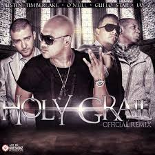 Guelo Star Ft. Jay-Z y Justin Timberlake y Oneill - Holy Grail (Remix) MP3