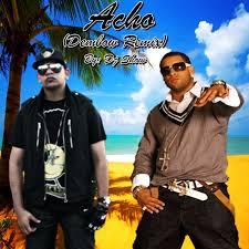 Guelo Star Ft. Julio Voltio - Acho MP3