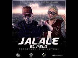Guelo Star Ft. Juno - Jalale El Pelo MP3