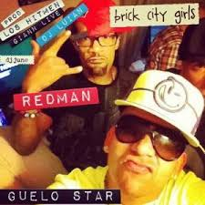 Guelo Star Ft. Red Man - Brick City Girls MP3