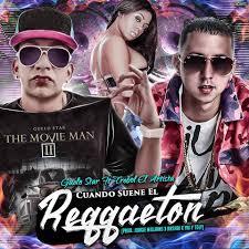 Guelo Star Ft. Trebol Clan - Cuando Suene El Reggaeton MP3