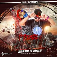 Guelo Star Ft. Watusi - Prende y Pasalo MP3