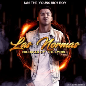Ian The Young Rich Boy - Las Normas MP3