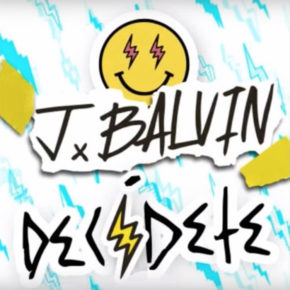J Balvin - Decídete MP3