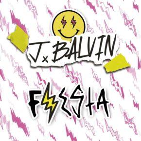 J Balvin - Fiesta MP3