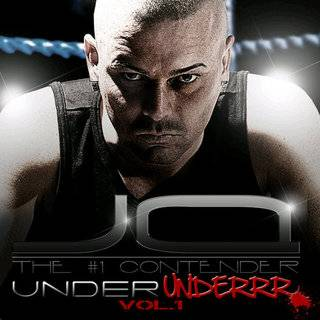 JQ The 1 Contender Ft Eloy y Mega Tu Dulcero - Apaga La Luz (Remix) MP3