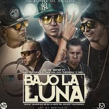 JVO The Writer Ft. Guelo Star, Galante, Juno The Hitmaker y Malvo - Bajo La Luna MP3