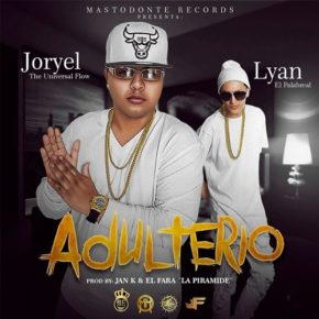 Joryel The Universal Flow Ft. Lyan El Palabreal - Adulterio MP3