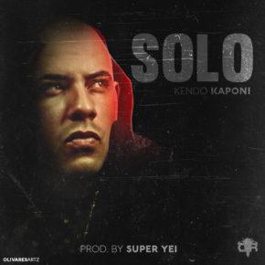 Kendo Kaponi - Solo MP3
