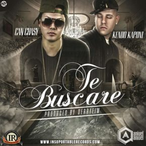 Kendo Kaponi Ft Can Chasy - Te Buscaré MP3