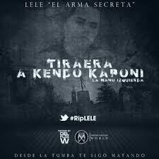 Lele El Arma Secreta - Tiraera Para Kendo MP3