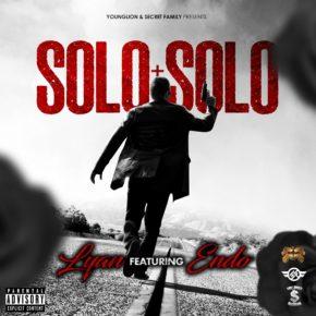 Lyan El Palabreal Ft Endo - Solo Solo MP3