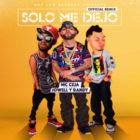 MC Ceja Ft Jowell & Randy - Solo Me Dejó (Remix) MP3