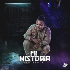 Mr Black - Mi Historia MP3