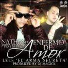 Nathan Ft. Lele - Enfermo De Amor MP3