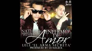 Nathan Ft. Lele - Enfermo De Amor MP3