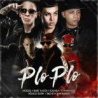 Noriel Ft Baby Rasta, Juanka El Problematik, Ñengo Flow, Pacho & Anonimus - Plo Plo MP3