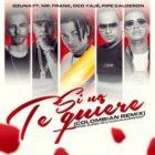 Ozuna Ft. Mr. Frank, Oco Yajé Y Pipe Calderón - Si No Te Quiere (Colombian Remix) MP3