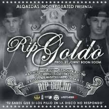 Pacho y Cirilo Ft. Kendo Kaponi D.OZi Y Mas - Rip Goldo MP3