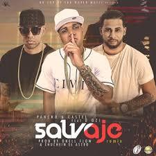 Pancho Y Castel Ft. D.OZi - Salvaje MP3