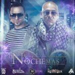 Roka El Tren Ft Eloy - Una Noche Mas MP3