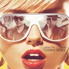 Santana The Golden Boy Ft. Galante El Emperador - Ambiciosa MP3