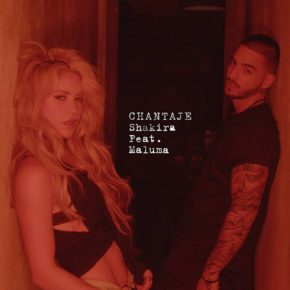 Shakira Ft Maluma - Chantaje MP3