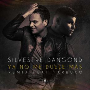 Silvestre Dangond Ft. Farruko - Ya No Me Duele Más (Remix) MP3