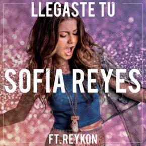 Sofia Reyes Ft Reykon - Llegaste Tú MP3