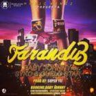 Syko Ft. Baby Johnny Y Guelo Star - Farandulera MP3