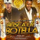 Tony Tun Tun Ft. Endo - Busca La Botella MP3