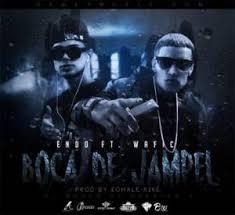 Wafic Ft. Endo - Boca de Jampel MP3