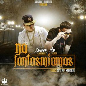 Xander El Imaginario Ft MB Alqaeda - No Fantasmiamos MP3