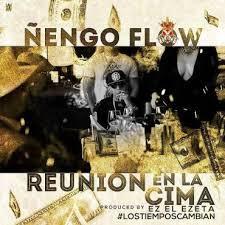 Ñengo Flow - Reunión en la Cima MP3