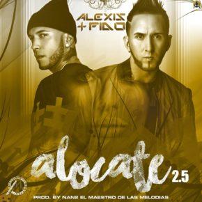 Alexis Y Fido - Alocate 2.5 MP3