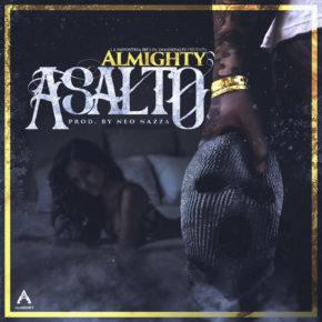 Almighty - Asalto MP3