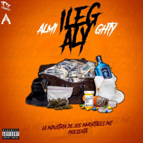 Almighty - Ilegaly MP3