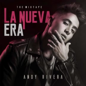 Andy Rivera - La Nueva Era (Cover)
