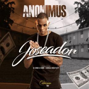 Anonimus - Joseador MP3