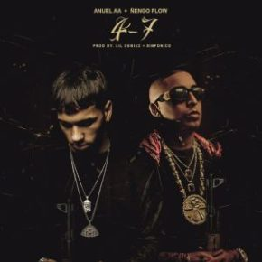 Anuel AA Ft. Ñengo Flow - 47 MP3