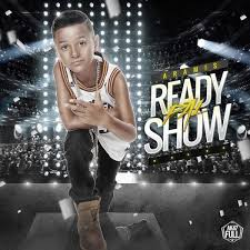 Aramis Ft. Yomo - Ready Pal Show MP3