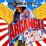 Arcangel - Captain America (2008)