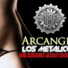 Arcangel - Metalicos Old 18+ (2009)