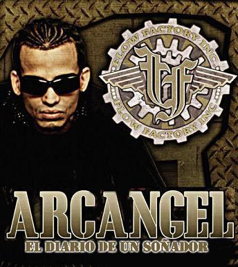 Arcangel - Pensando En Ti
