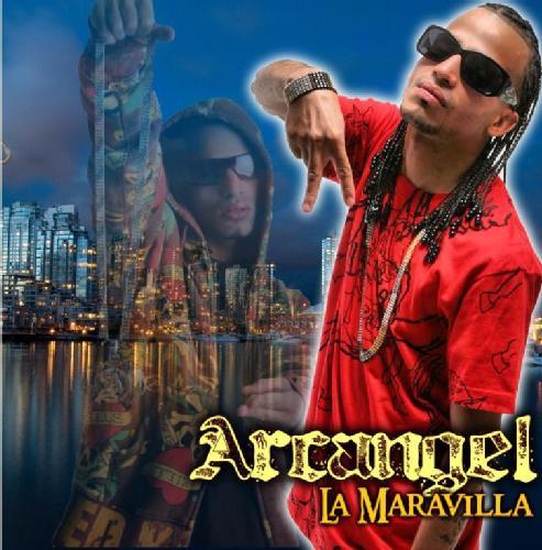 Arcangel - Siente El Mambo